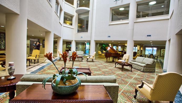Atrium At Boca Raton The Assisted Living